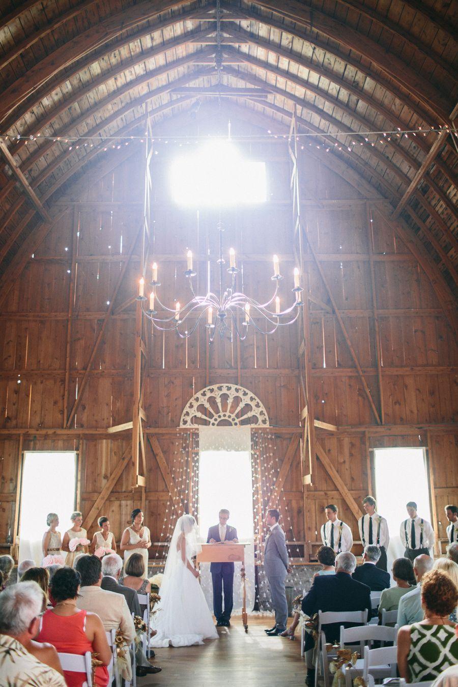 Wisconsin Wedding Venues For Unique Weddings