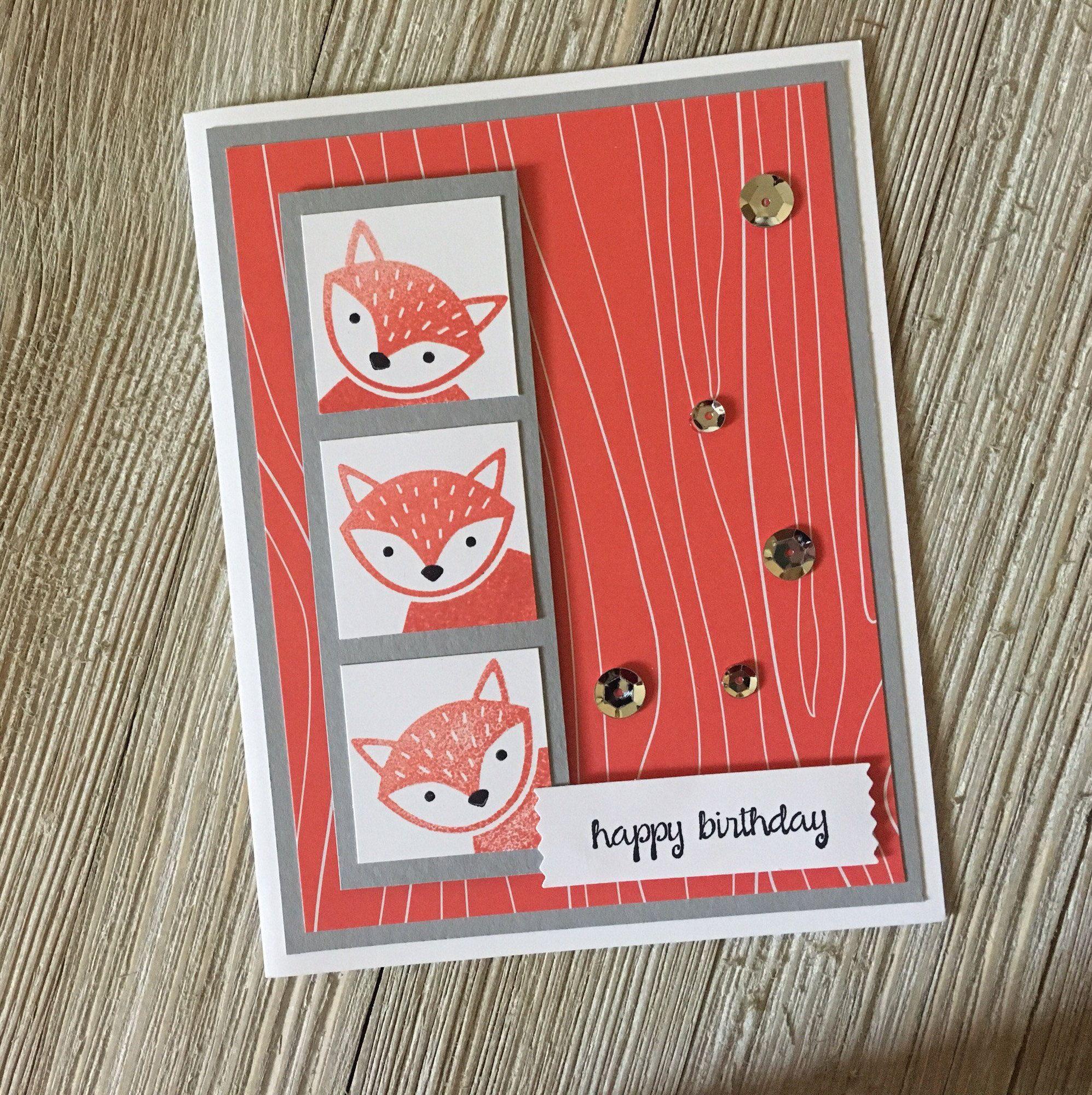 Happy Birthday Cards Birthday Cards Kids Birthday Handmade