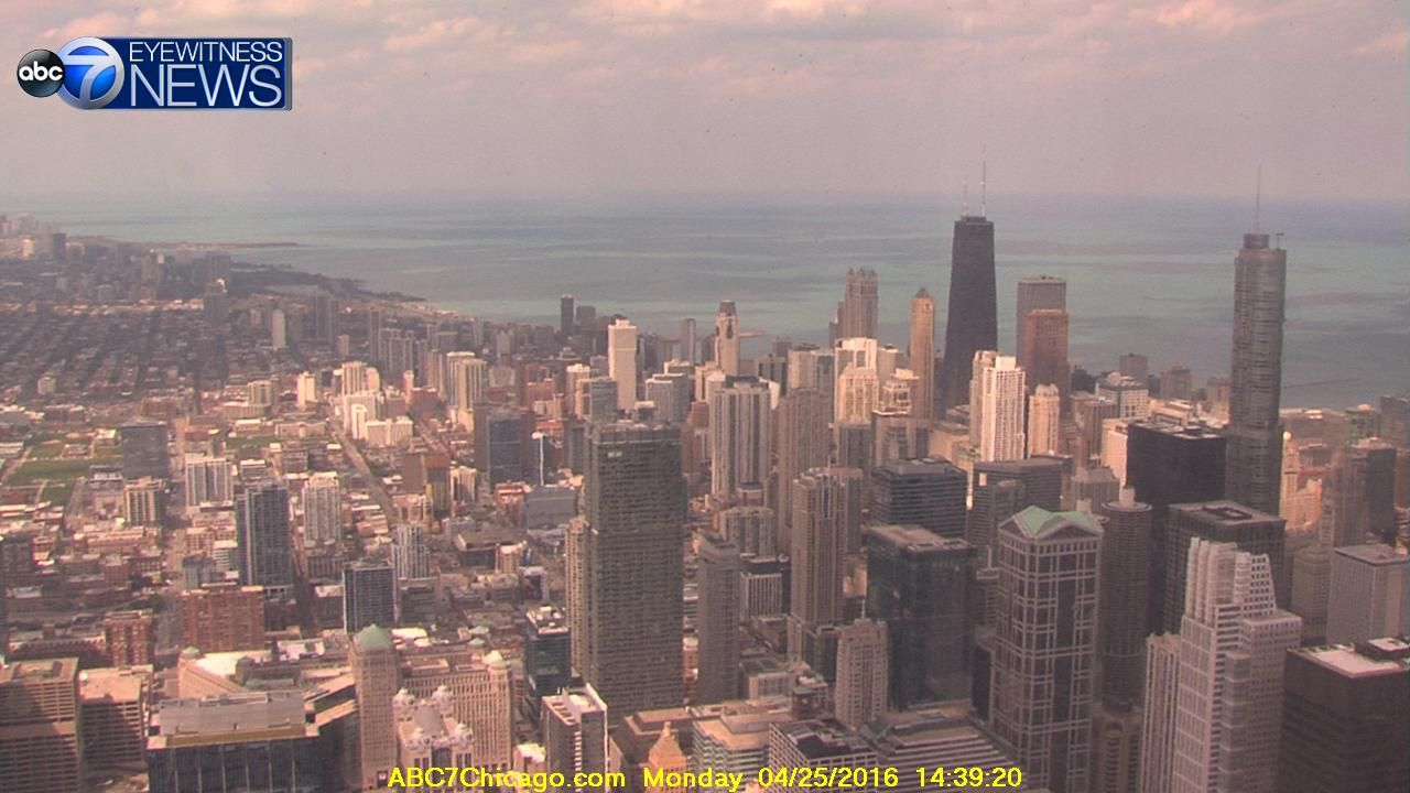 Live Traffic Weather Cams Abc7chicago Com