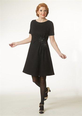 Du Milde Christas Dress Dresses Commitment Kjole All For TrqTwgR