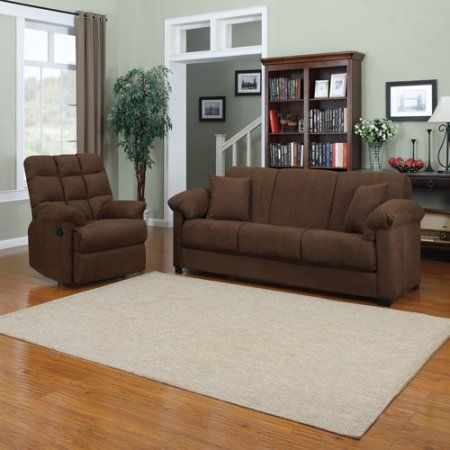Montero Convert A Couch Sofa Bed With Recliner Set Multiple