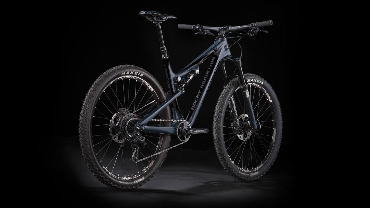 Thunderbolt BC Edition | Rocky Mountain Bicycles | Bike | Pinterest