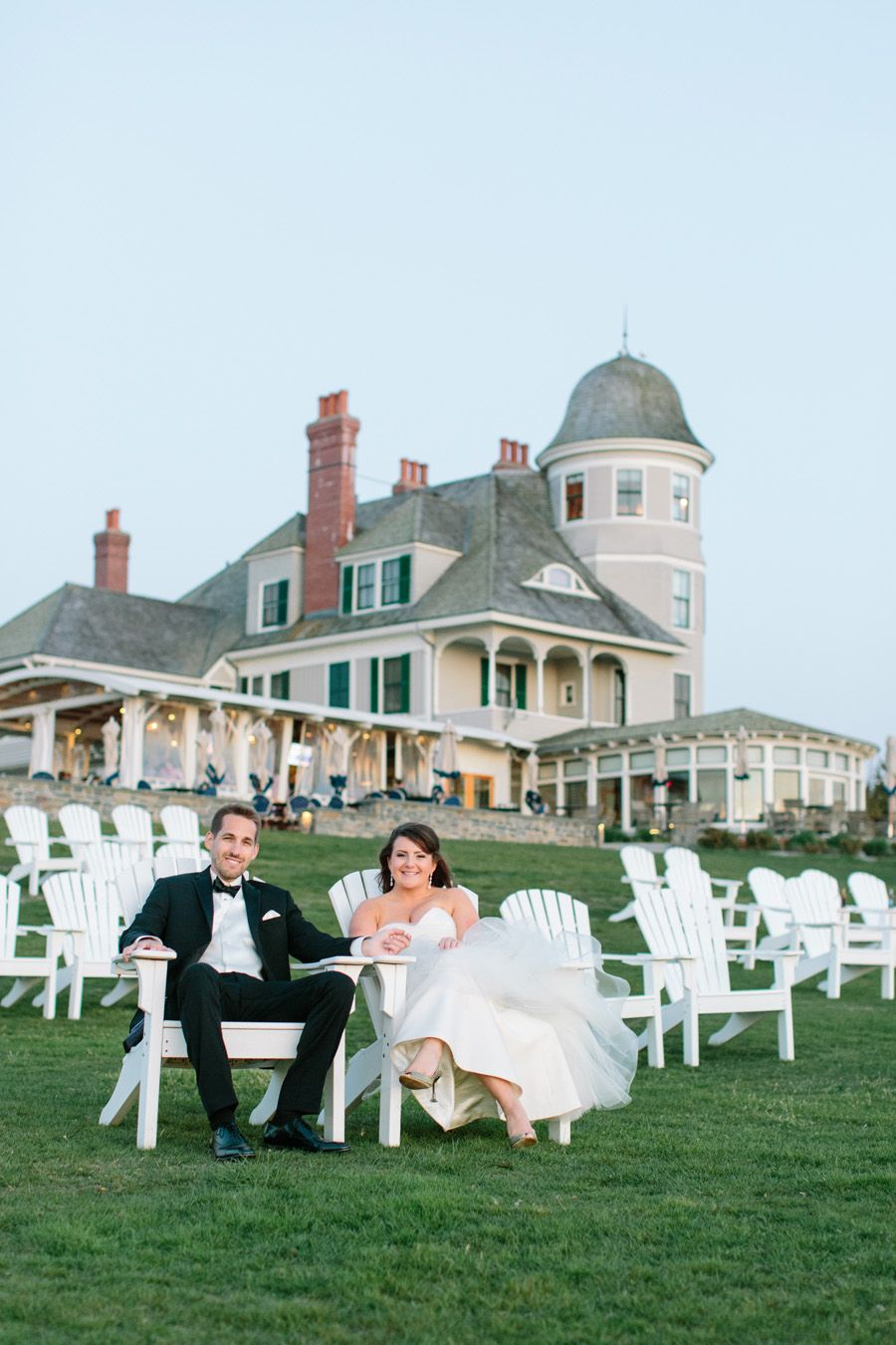 Destination Wedding Tips New England