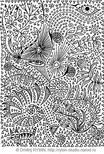 Разрисованная рука ручкой картинки
