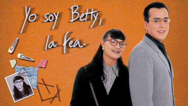 Descargar Yo Soy Betty La Fea Completa Mega Hd 720p Telenovelas Colombianas Novelas Colombianas Telenovela