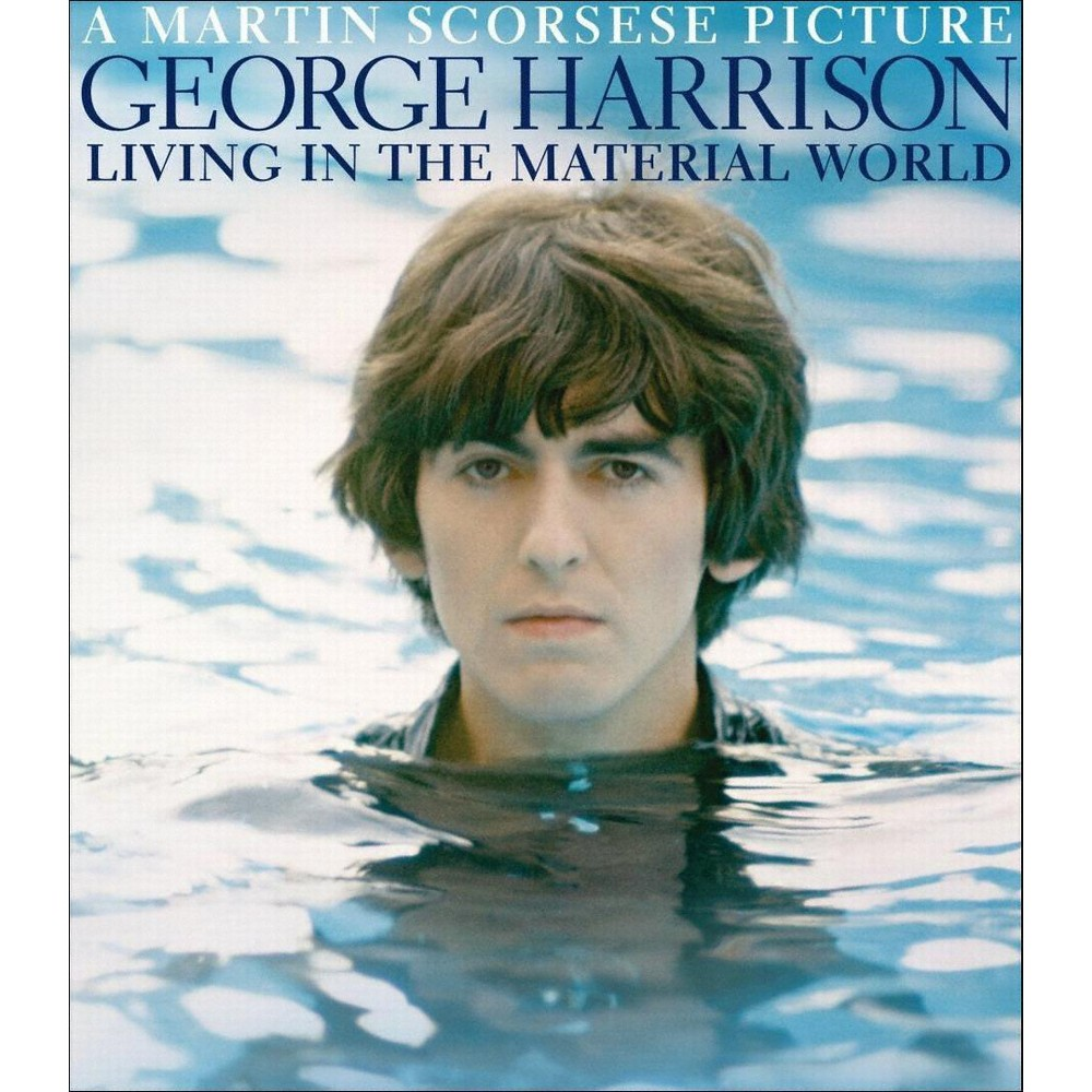 George Harrison: Living in the Material World (