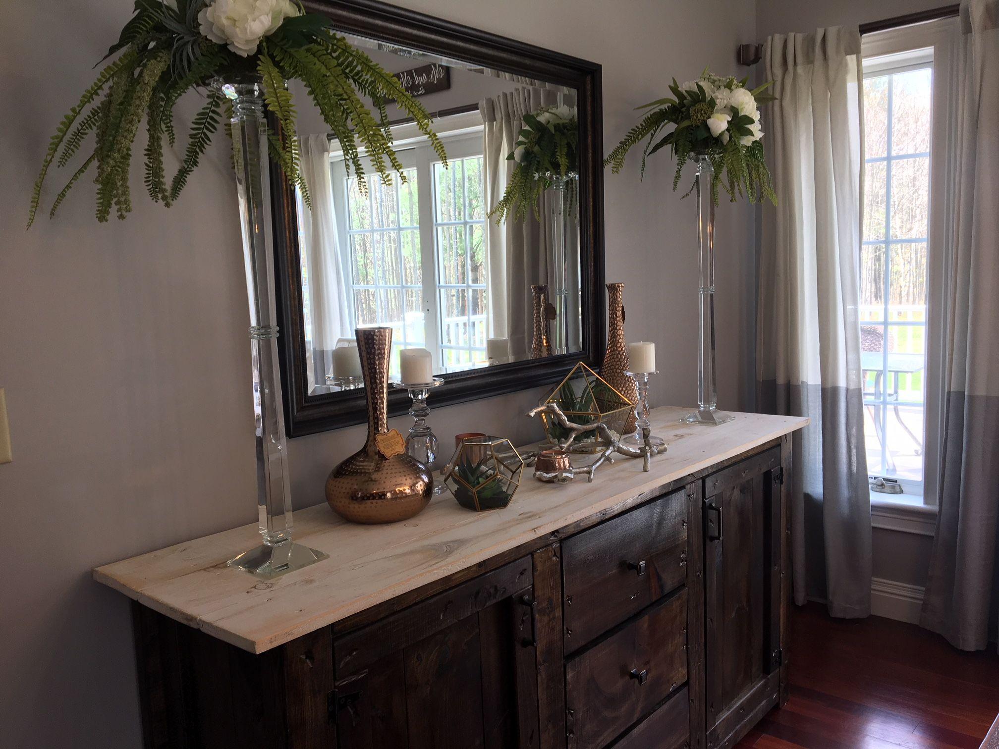 Rustic Elegance Interior Interior Design Residential Interior Design