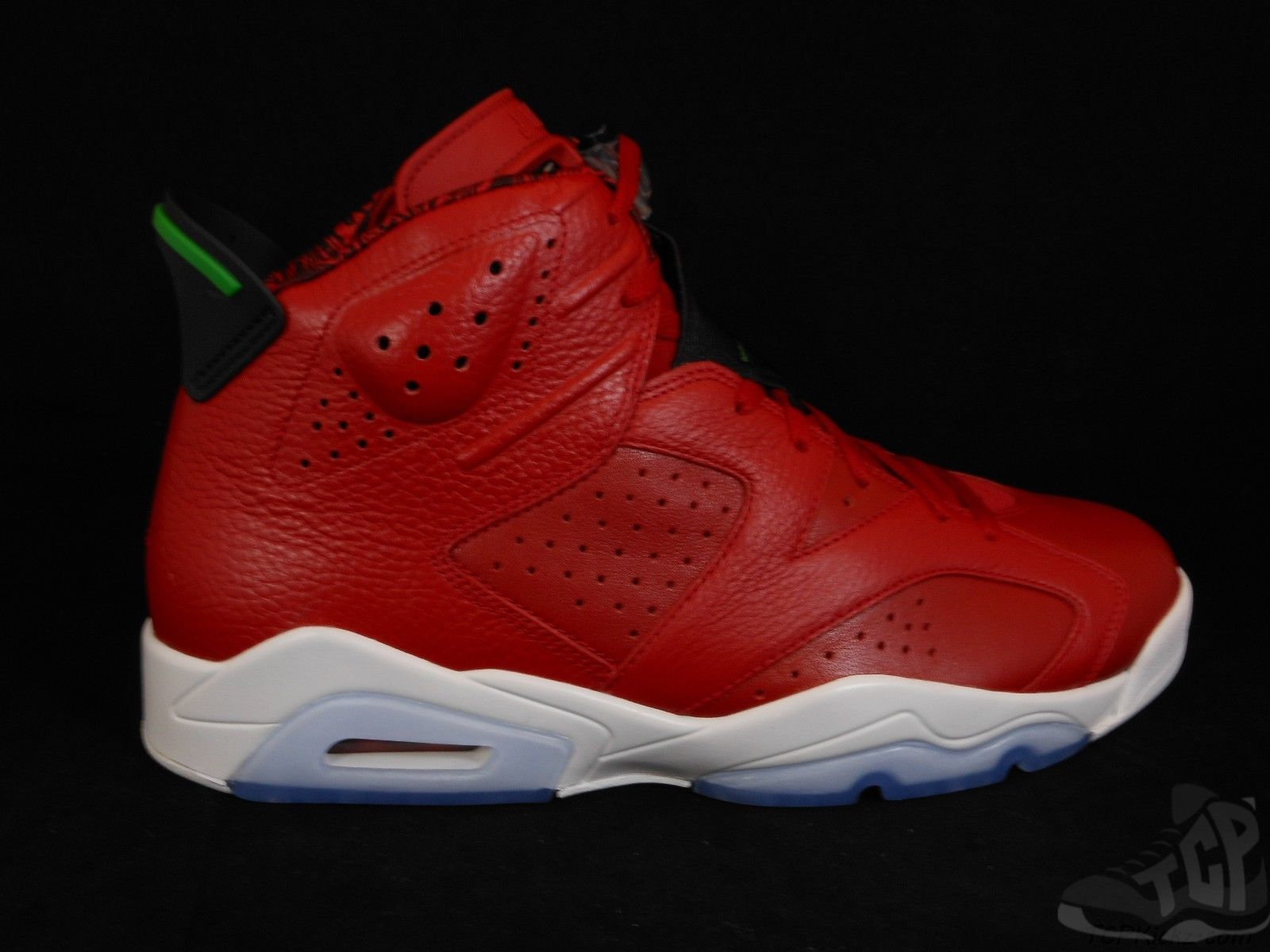 new arrival 5d5a2 d225b Men s Athletic Footwear   Jordan VI 6 Spizike HOF  tcpkickz  jordan  retro