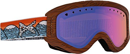 145126274dc Anon Youth Tracker Goggles