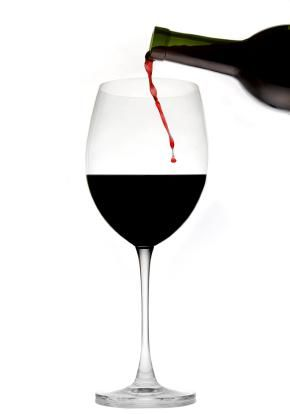 Most Recommended Merlot Wine