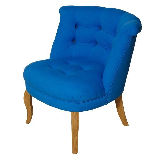 Cotton Tub Chair