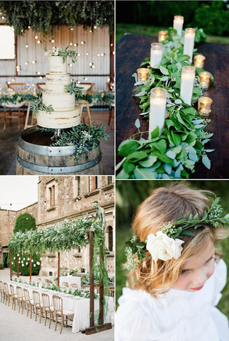 Irish Wedding Theme Ideas Ultimate Wedding Experience Pinterest