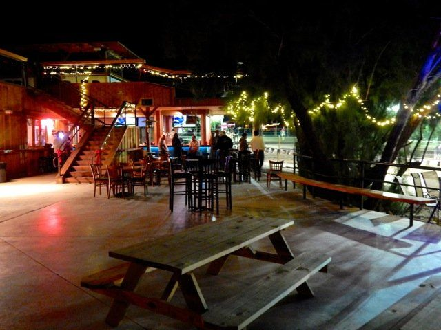 Hogs N Horses Restaurant And Bar In Cave Creek Arizona Totally Going Here One
