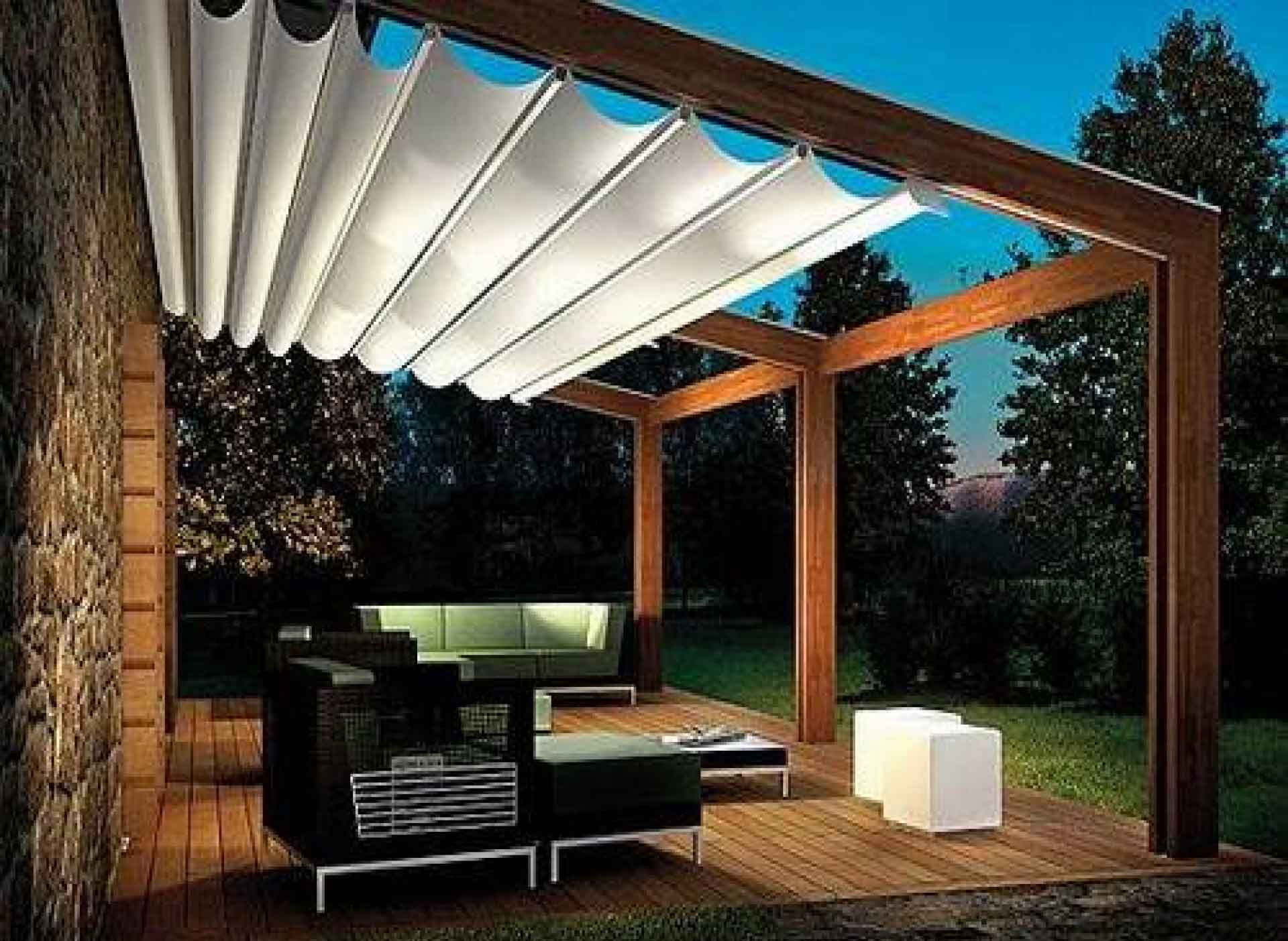 How To Attach A Patio Roof To An Existing House And 10 Fantastic Patio Roof Ideas With Images Backyard Pergola Pergola Pergola Patio