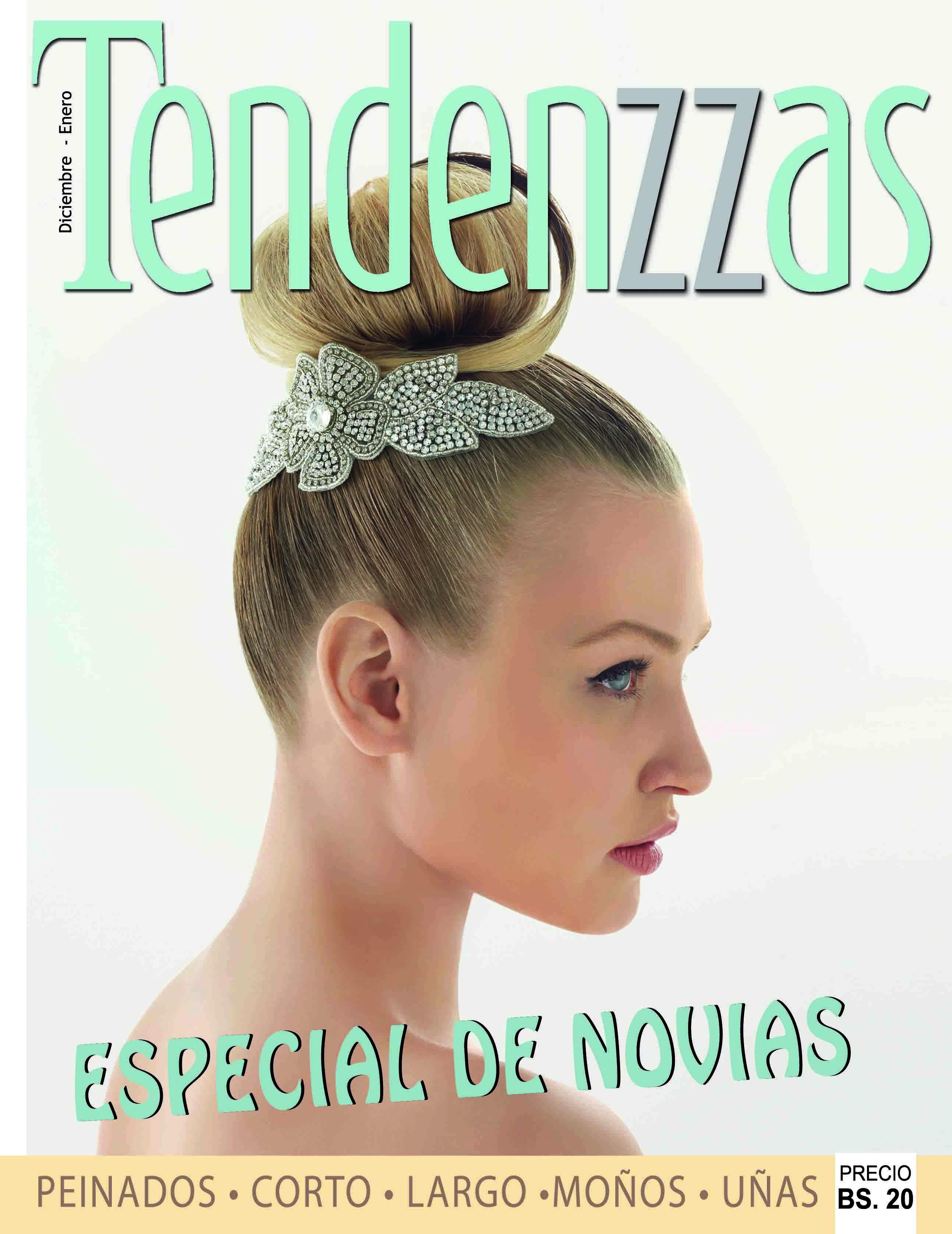 PORTADA DE TENDENZZAS ENERO 2014