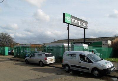 First Office Of Enterprise Rental Car Sales Download Photo Of