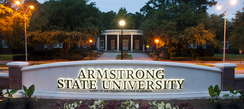 Port Apps | Armstrong State University