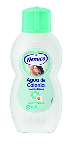 Nenuco Agua De Colonia Cologne Clean Scents Colonia