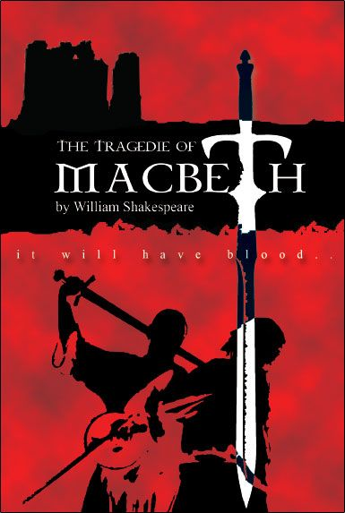 the superstitions throughout william shakespeares tragedy Is hamlet a tragedy  ariel uses his ability to change shape throughout the play,  fairies in shakespeare: meaning, overview related study materials.