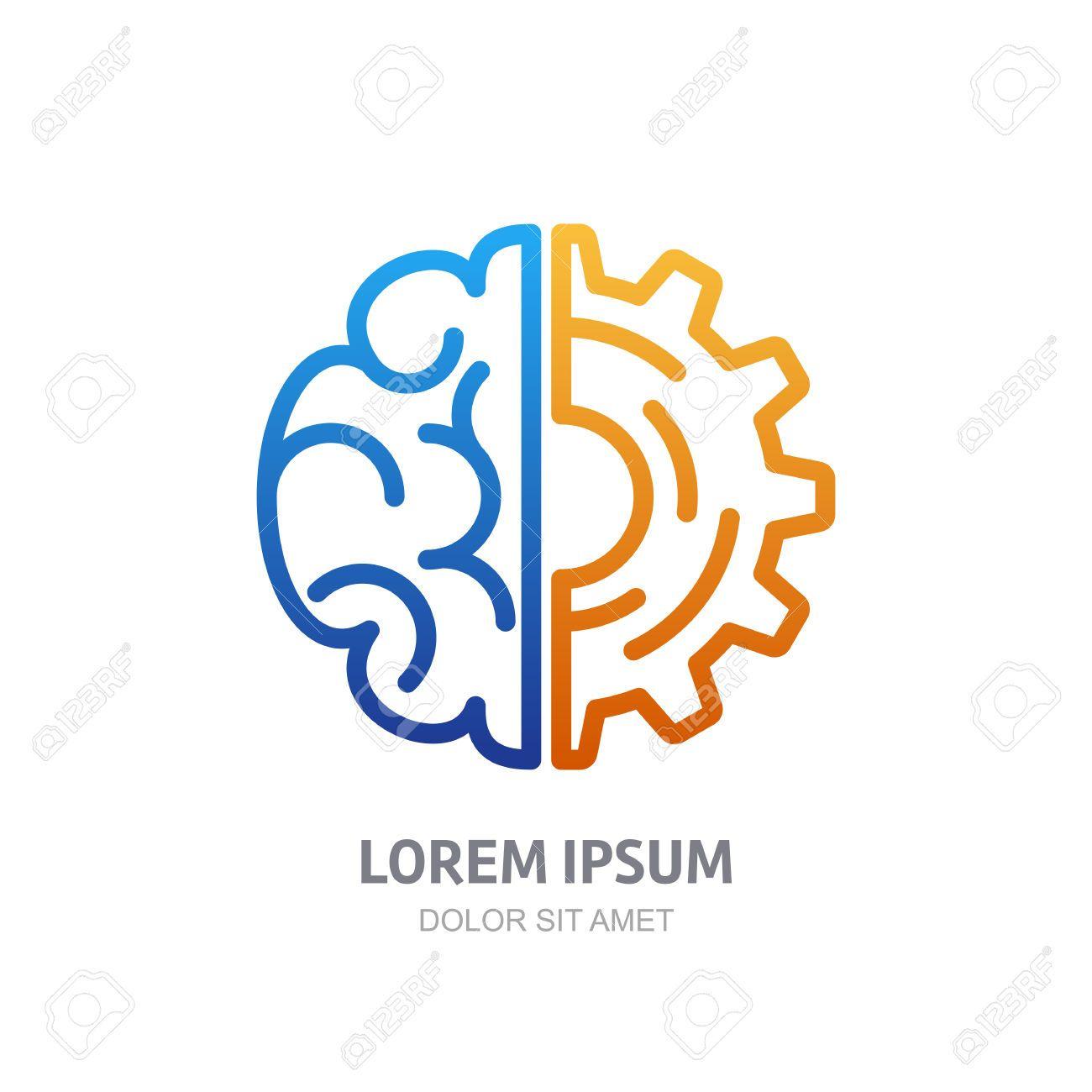 Brain logo cliparts stock vector and royalty free brain logo brain logo cliparts stock vector and royalty free brain logo biocorpaavc Images