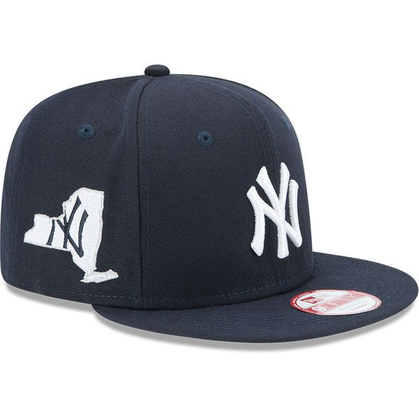 f22248f9715 greece new york yankees new era state clip snapback 9fifty hat navy 27.99  53240 45beb