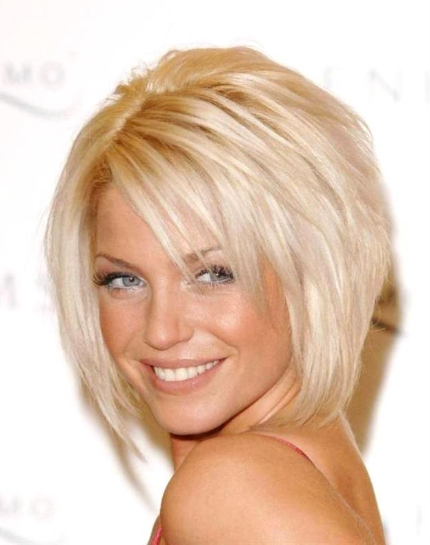 25 Pictures of Trendy Short Haircuts 2013