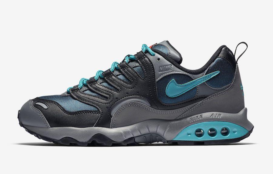 Nike Air Max 97 | Noir | Sneaker | 921826 004
