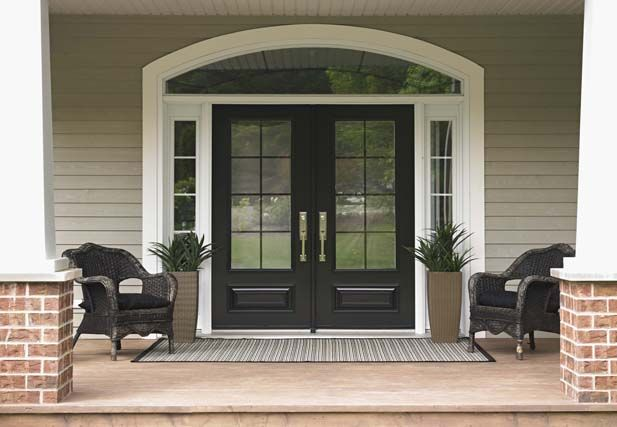Front Doors For Houses Ideas With Jw Exterior Steel Doors With