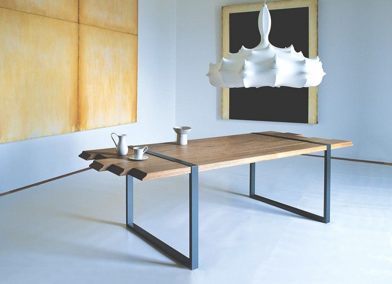 Table Salle Manger De Design Italien En 27 Id Es