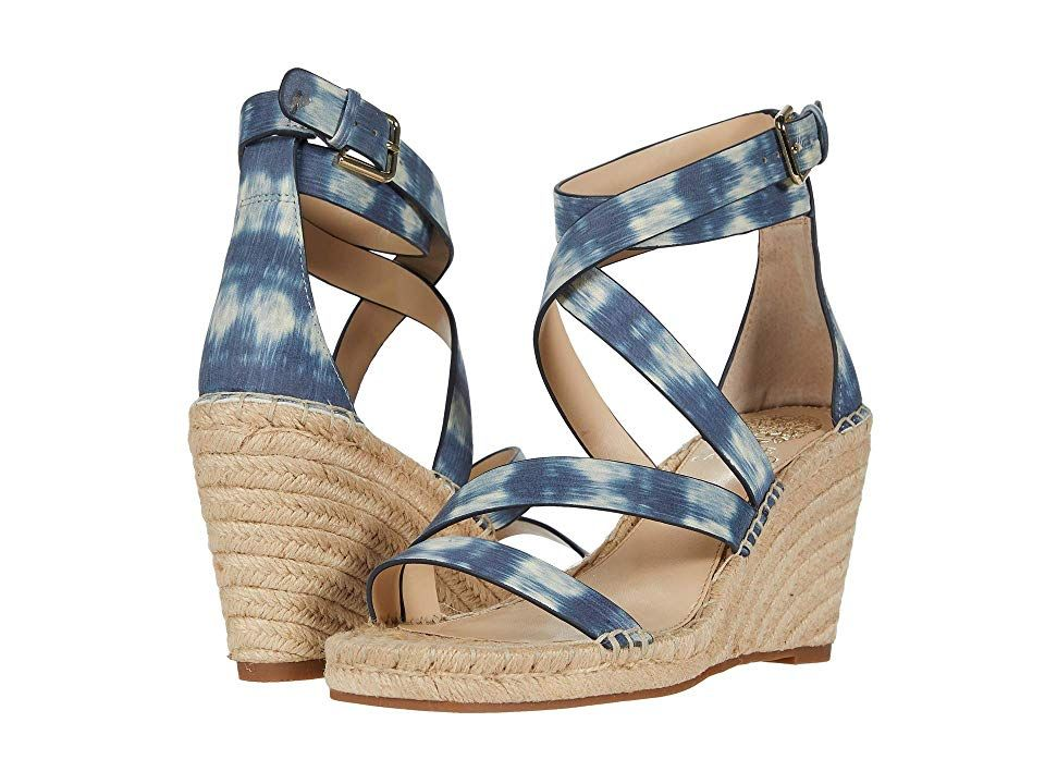 Vince Camuto Mesteria Women's Shoes Bluesy in 2020 | Shoe