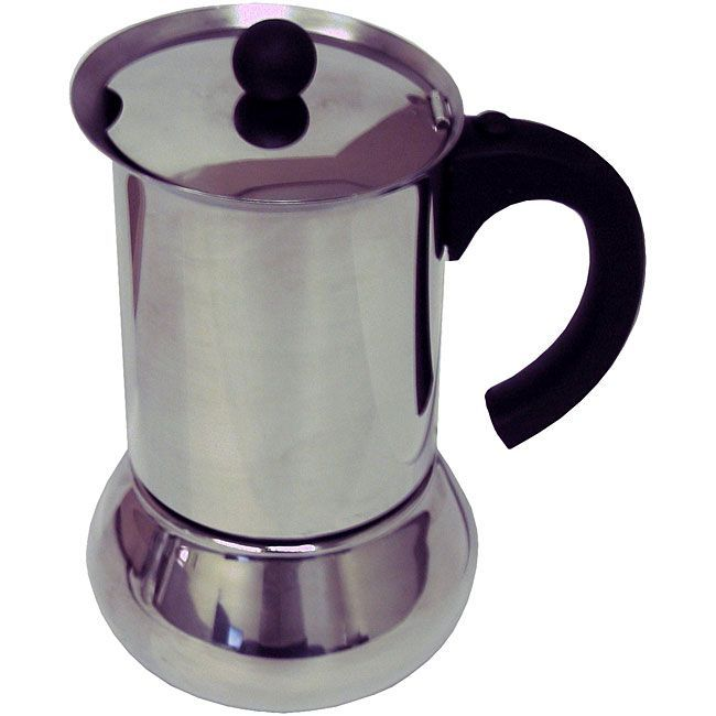 Limake Perfect Espresso Right At Home With This Vev Vigano Carioca