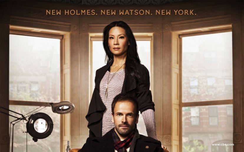 """Llega """"Sherlock Holmes"""" a la pantalla chica con la serie """"Elementary"""""""