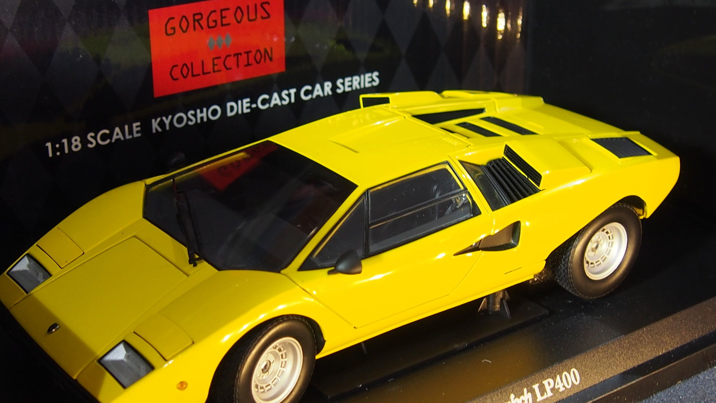 45bc6a61809ba6d85f0e4128bc8776ac Cool Lamborghini Countach Diecast 1 18 Cars Trend