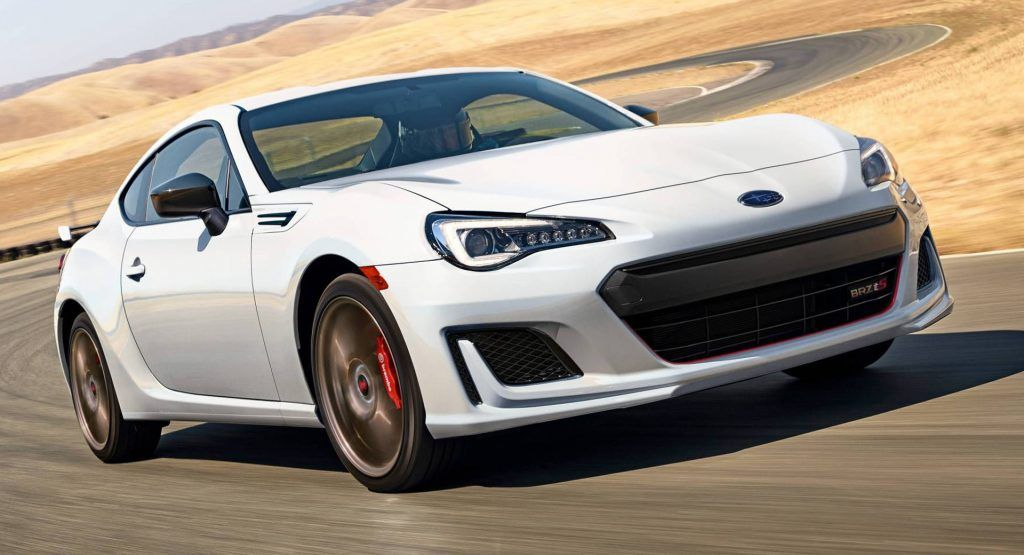 Subaru Brz Sales In The States Fell By 39 1 Last Year Subaru Brz Subaru Subaru Cars