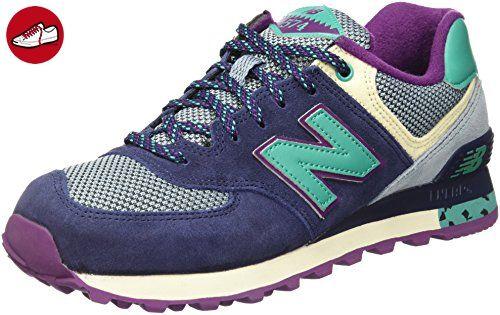 Balance 5 Eu Blau New 37 Damen Wl574tsy Sneaker xwqddX40W1