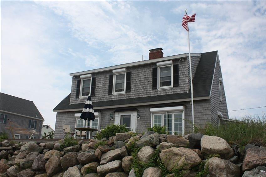 House vacation rental in Marshfield South Boston $2800 4BR ...