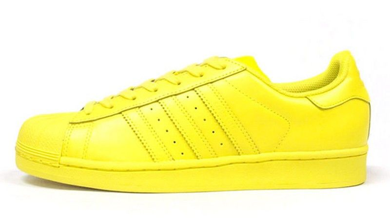 X Pharrell Herrenamp; Adidas Williams Superstar Paket Supercolor Damen wPkOiZuXT