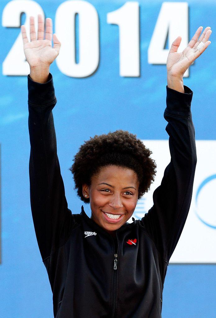 Jennifer Abel Photos Photos: 19th FINA Diving World Cup ...  Jennifer Abel