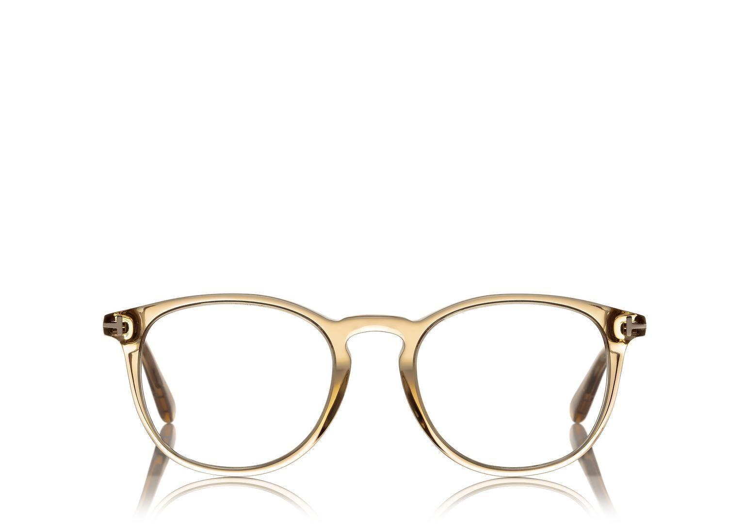 Soft round optical frame   Optical frames, Tom ford and Rounding