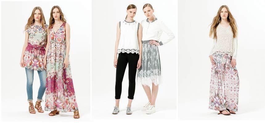 miglior servizio 8a888 85642 Fracomina 2019catalogo: la nuova collezione | moda primavera ...