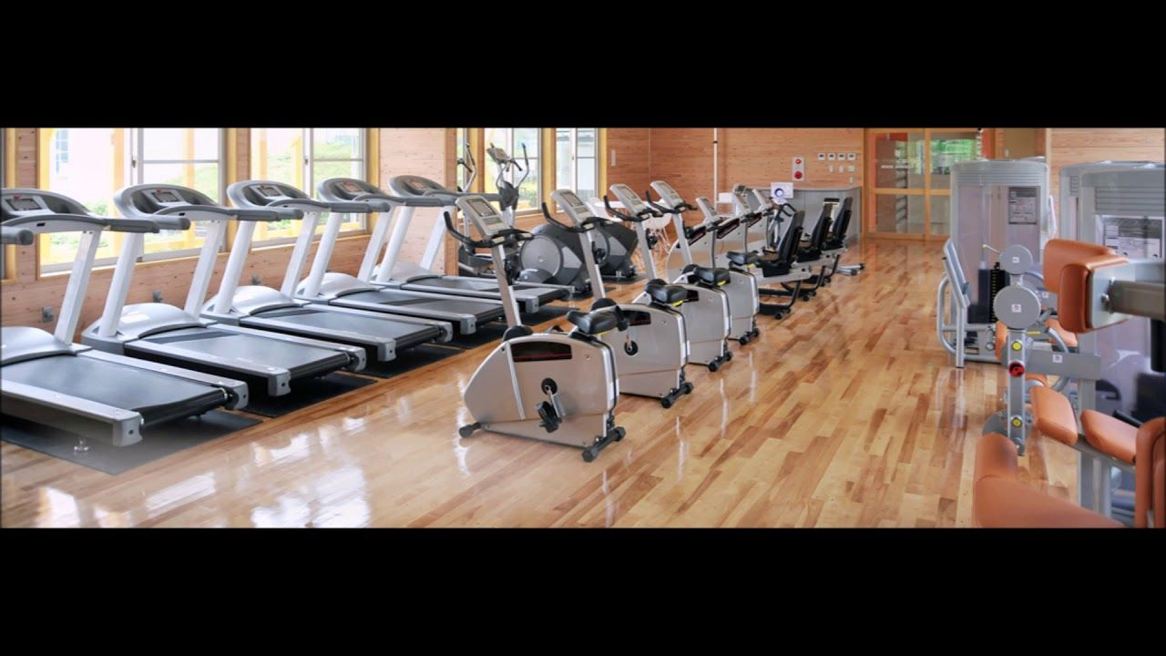 Commercial cleaning for gyms in edinburg mission mcallen