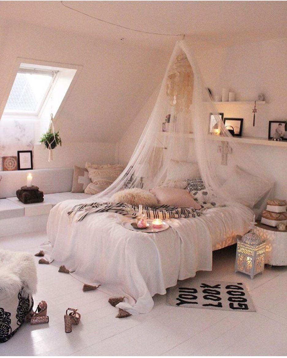 Tete De Lit Voile tête de lit en voiles. (avec images) | idée déco chambre
