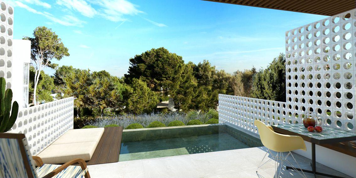 Emerald-Suites by Inturhotel Mallorca