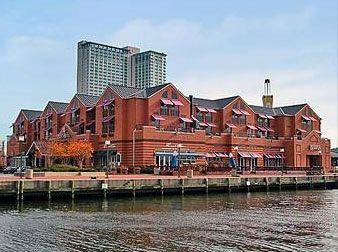 Baltimore Hotels Inner Harbor Rouydadnews Info