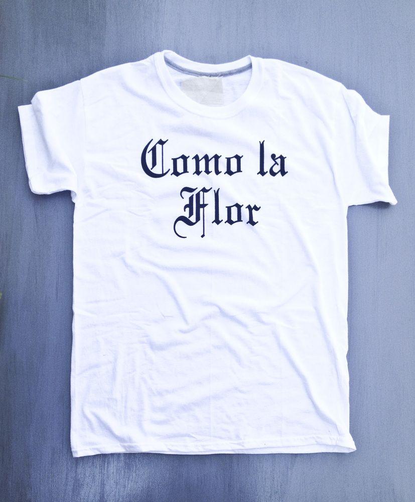 Como La Flor $20