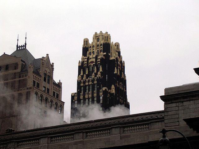 American Standard Building by *Checco*, via Flickr