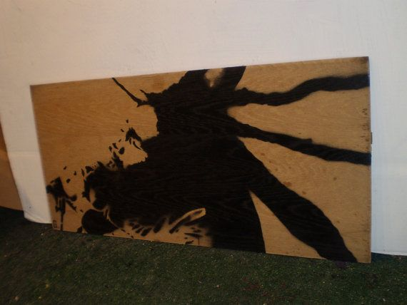 Bob Marley wood  dreads by AlexColejr on Etsy https://www.etsy.com/listing/209836666/bob-marley-wood-dreads?