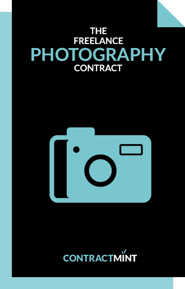 The Commercial Photography Contract For Freelance Gigs Photography Contract Contract Template Freelance Photography