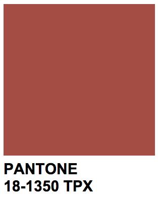 Hue Chroma Pantone Red Colour Palette Red Barns