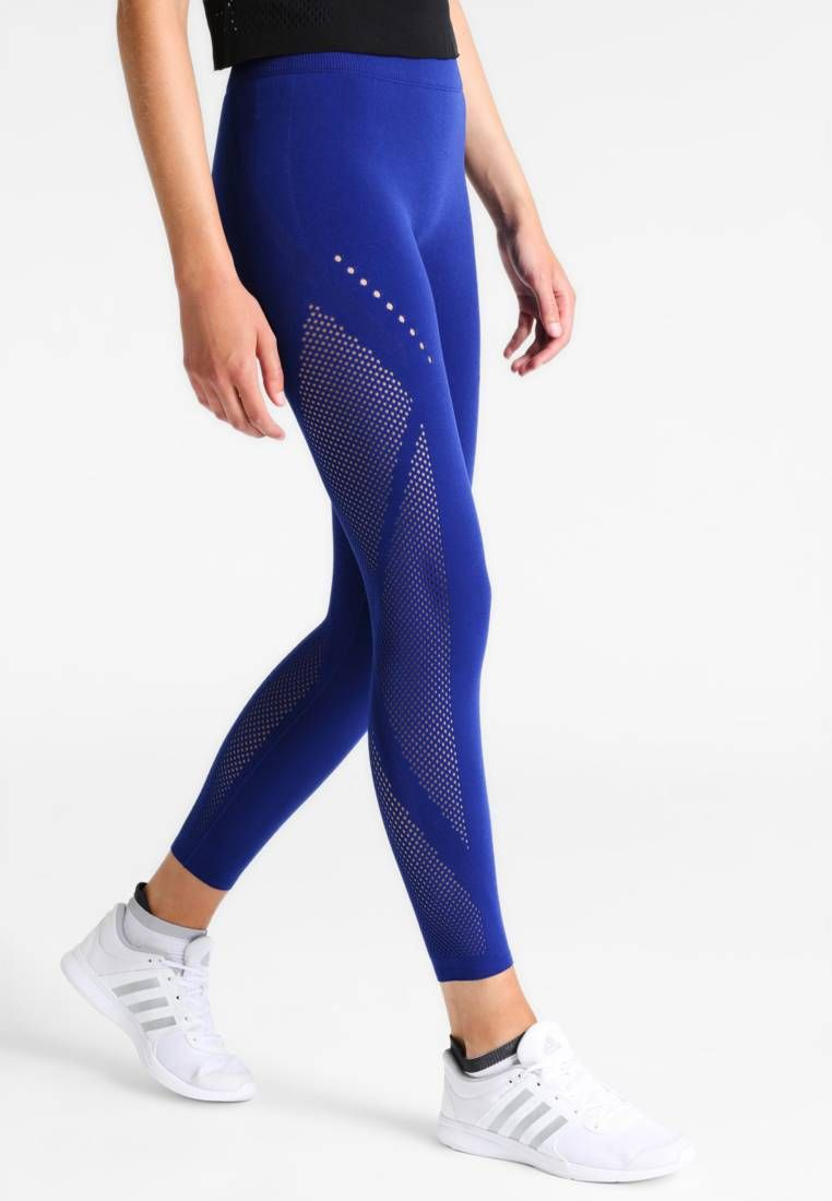 WARPKNIT Tights mysink | Seamless leggings, Tights, Adidas